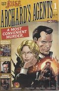 Archard's Agents (2003 1st 1-Shot) 1