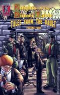 Knights of the Dinner Table Tales from the Vault TPB (2004-2005 Kenzer) New Edition 4-1ST