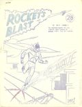 Rocket's Blast Comicollector (1961 RBCC) 28