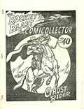 Rocket's Blast Comicollector (1961 RBCC) 40