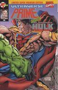 Prime vs. Hulk (1995) 0BAESIGNED