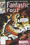 Fantastic Four (1961 1st Series) Marvel Legends Reprint 263