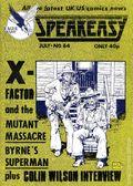 Speakeasy (1979) fanzine 64