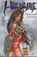 Witchblade Collected Edition (1996) 1DF.SGND