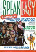 Speakeasy (1979) fanzine 111