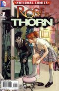 National Comics Rose and Thorn (2012 DC) 1