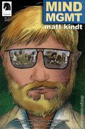 Mind Mgmt (2012 Dark Horse) 5