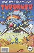 Thrasher Comics (1988) 8