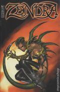 Zendra 2.0 Heart of Fire (2002) 1