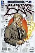 Justice League Dark (2011) 0