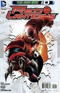 Red Lanterns (2011) 0