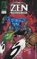 Zen Intergalactic Ninja Color (1994 Entity Volume 1) 1B