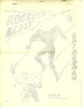 Rocket's Blast Comicollector (1961 RBCC) 15