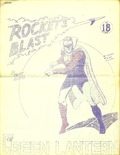 Rocket's Blast Comicollector (1961 RBCC) 18