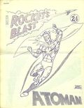 Rocket's Blast Comicollector (1961 RBCC) 24