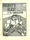 Rocket's Blast Comicollector (1961 RBCC) 39