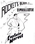Rocket's Blast Comicollector (1961 RBCC) 48