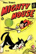 Mighty Mouse (1947 St. John/Pines) 25B