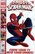 Ultimate Spider-Man (2012 Marvel Universe) 6A