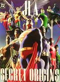 JLA Secret Origins GN (2002 DC Treasury) 1-1ST