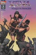 Xena Warrior Princess (1997 1st Series) 2B