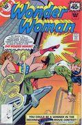 Wonder Woman (1942 1st Series Whitman) 251