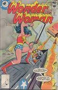 Wonder Woman (1942 1st Series Whitman) 258