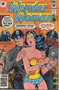 Wonder Woman (1942 1st Series Whitman) 260