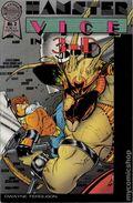 Hamster Vice in 3-D (1987) 2