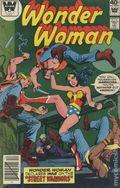 Wonder Woman (1942 1st Series Whitman) 262