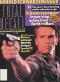 Total Recall Official Movie Magazine (1990) 1