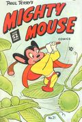 Mighty Mouse (1947 St. John/Pines) 21B