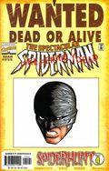 Spectacular Spider-Man (1976 1st Series) 255B