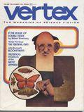 Vertex (1973 Mankind) Vol. 2 #2