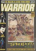 Warrior (1982 Quality) UK 6