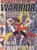 Warrior (1982 Quality) UK 10
