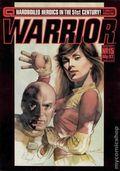 Warrior (1982 Quality) UK 15