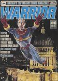Warrior (1982 Quality) UK 16