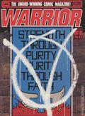 Warrior (1982 Quality) UK 19