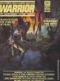 Warrior (1982 Quality) UK 25