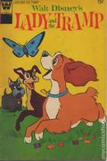 Lady and the Tramp (1962 Whitman Movie Comics) 2