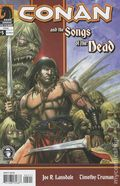 Conan and the Songs of the Dead (2006) 5
