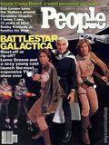 People Magazine (1974 Time) Oct 2 1978