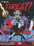 Threat! (1986 Fantagraphics) 5