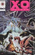 X-O Manowar (1992 1st Series) 15B