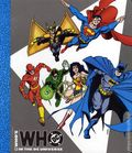 Who's Who in the DC Universe Loose-Leaf 3-Ring Binder (1990) ITEM#1