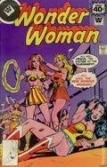 Wonder Woman (1942 1st Series Whitman) 250