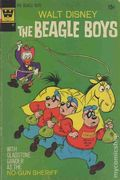 Beagle Boys (1972 Whitman) 13