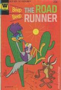 Beep Beep The Road Runner (1971 Whitman) 39