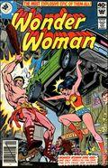 Wonder Woman (1942 1st Series Whitman) 259